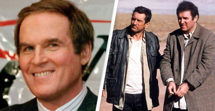 Charles Grodin, Star Of Beethoven And The Heartbreak Kid, Dies Aged 86
