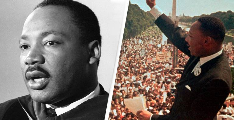 The Relevance Of MLK's 'I Have A Dream' Speech Proves The Fight Against Racism Is Far From Over