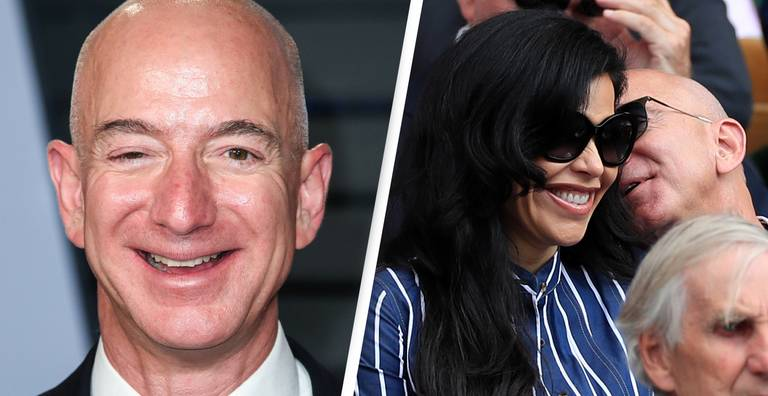 Jeff Bezos Demands $1.7 Million From Girlfriend's Brother After He Sued For Defamation