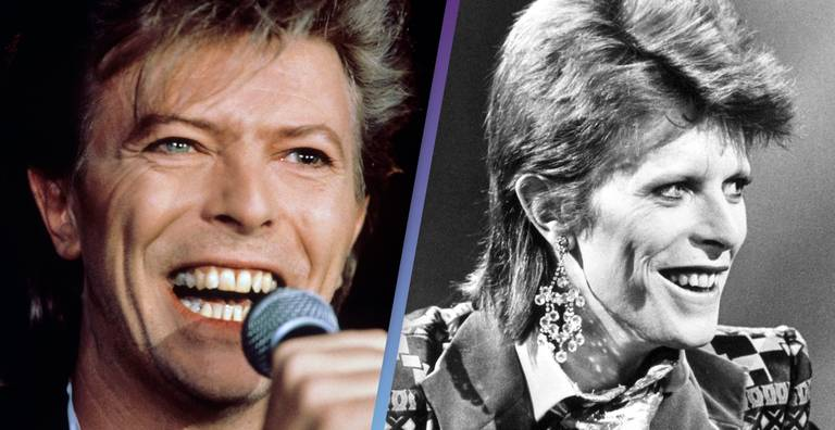 Today Marks 49 Years Since David Bowie Came Out