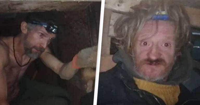 Protesters Have Moved Into Secret Network Of Tunnels Built In Central London