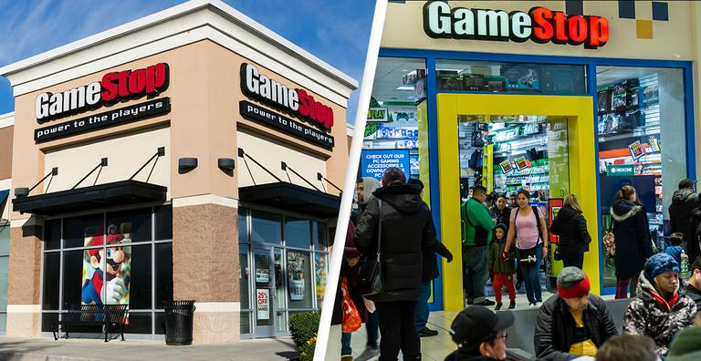 Reddit Mob Is Trolling Wall Street By Pushing Up GameStop's Stock Price