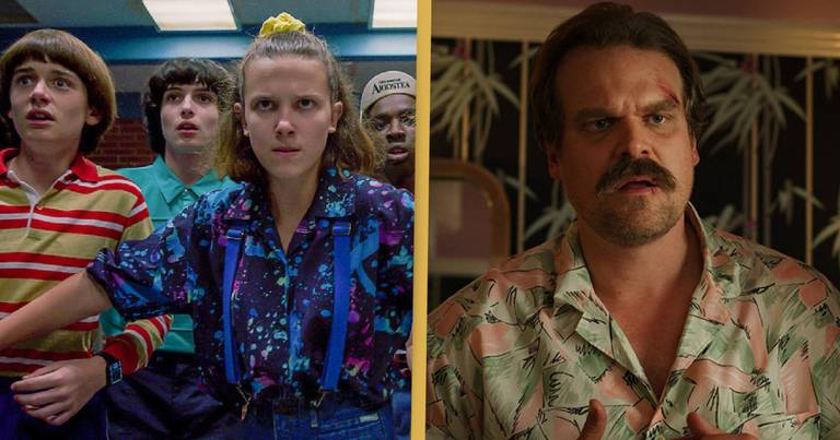 Can Stranger Things Save Itself With Season Four?