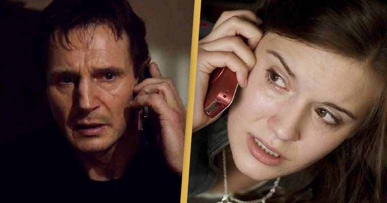 It's Been 13 Years Since Liam Neeson Made Taken's Unforgettable Phone Speech