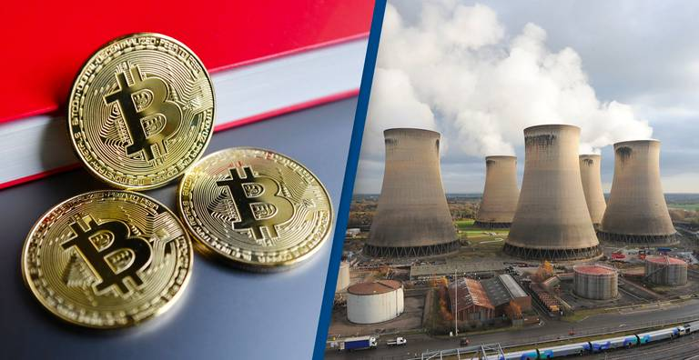 More Electricity Is Used To Mine Bitcoin Than Is Used To Power Some Countries