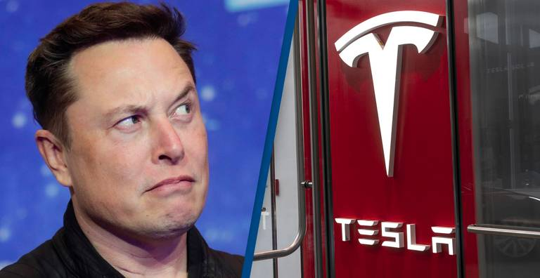 Tesla Has Lost $200 Billion In Value Since Bitcoin Investment
