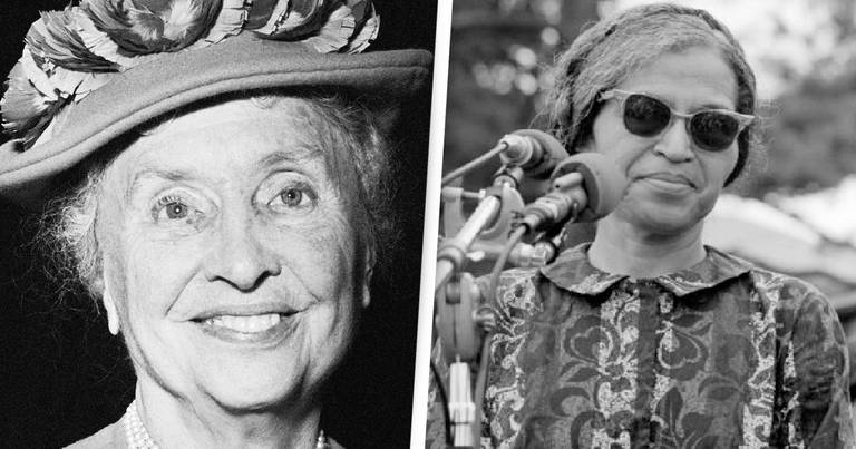 Helen Keller To Rosa Parks: Six Women Who Shaped The World For Women's History Month