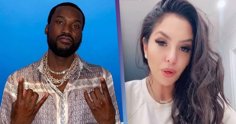 Meek Mill Tweets 'F*ck Ya Feelings' After Vanessa Bryant Calls Kobe Lyric 'Disrespectful'