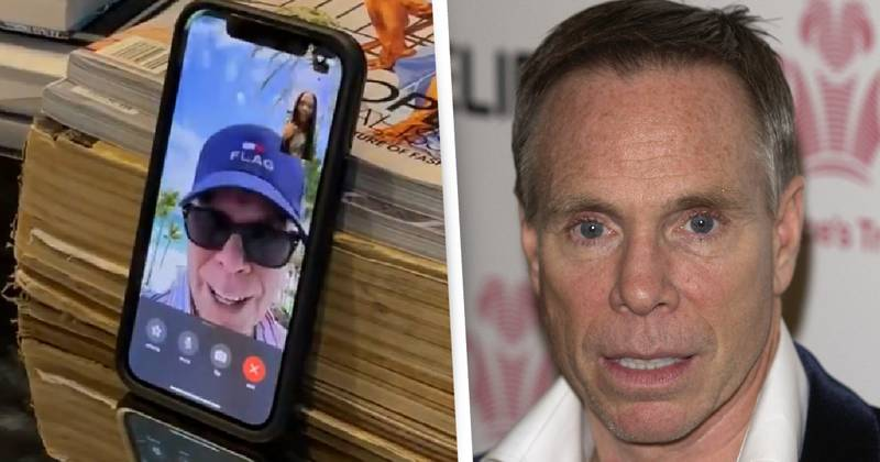 People Are Only Just Realising Tommy Hilfiger Is A Real Person