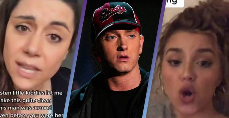 Millennials Fight Back After Gen Z Try To Cancel Eminem For Being Problematic