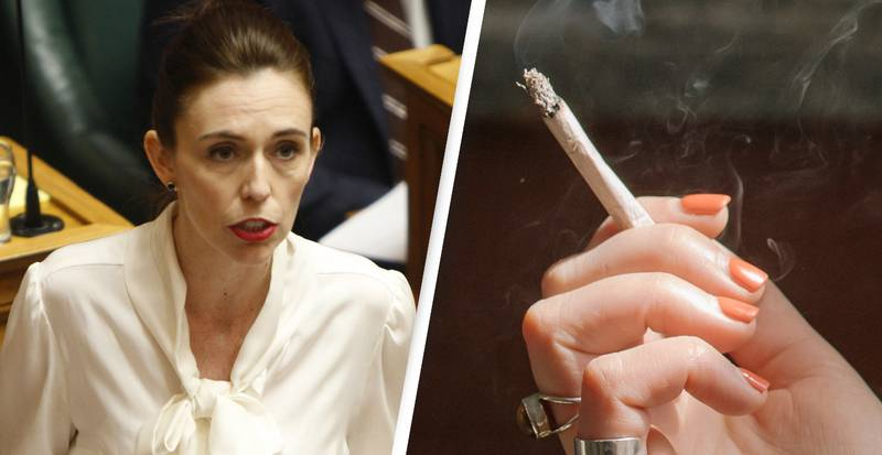 New Zealand To Consider Ban On Smoking For People Born After 2004