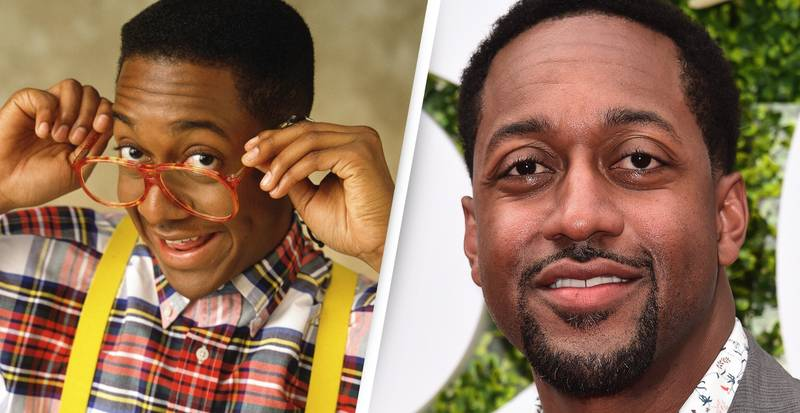 Steve Urkel Actor Jaleel White Launches 'Purple Urkel' Cannabis Brand
