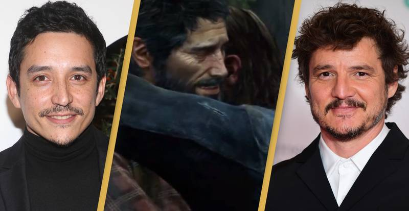 The Last Of Us Casts Gabriel Luna As Pedro Pascal's Brother Tommy