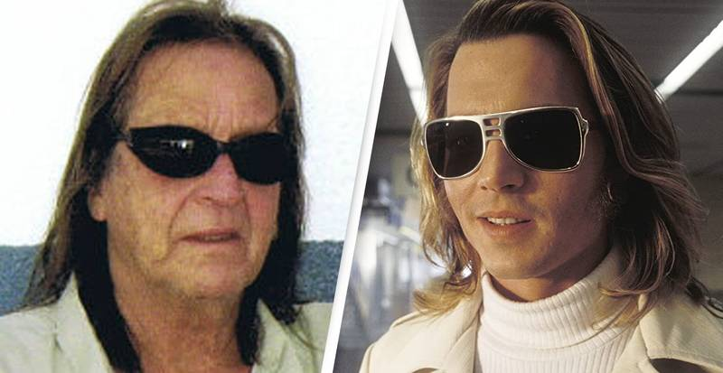 George Jung, Inspiration Behind Movie 'Blow', Dies Aged 78