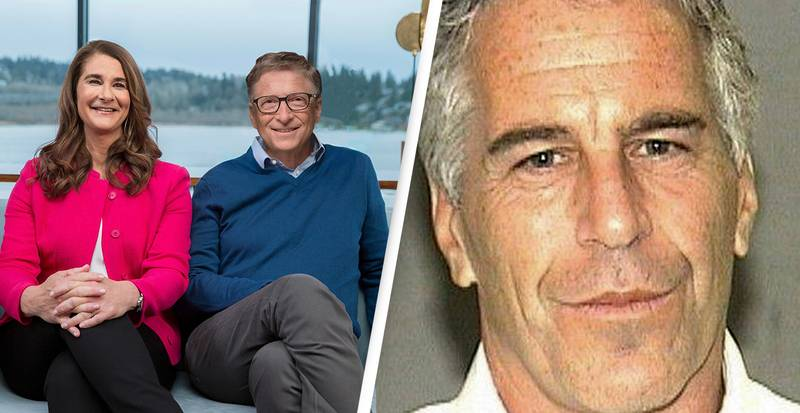 Melinda Gates Allegedly Met With Divorce Lawyers In 2019 Over Her Husband's Dealings With Jeffrey Epstein