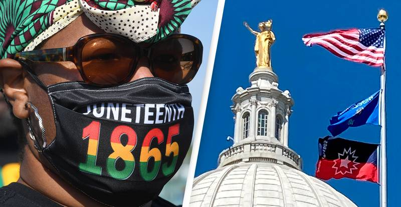 Why It Remains Important To Honour Juneteenth More Than 150 Years Later