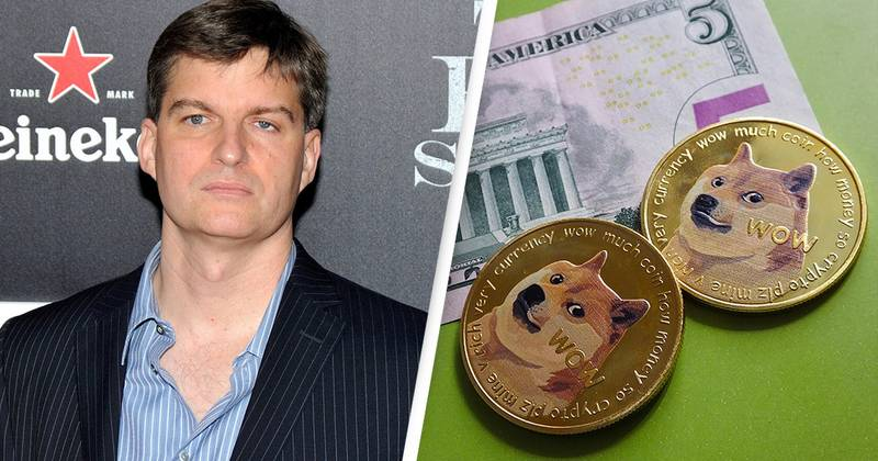The Big Short's Michael Burry Has Serious Warning For Crypto Investors