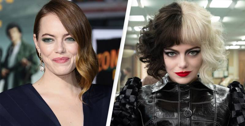 Emma Stone 'Weighing Her Options' Over Cruella Release Disney Lawsuit