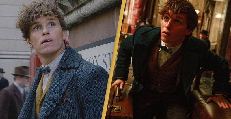 Fantastic Beasts 3 Release Date Confirmed For 2022