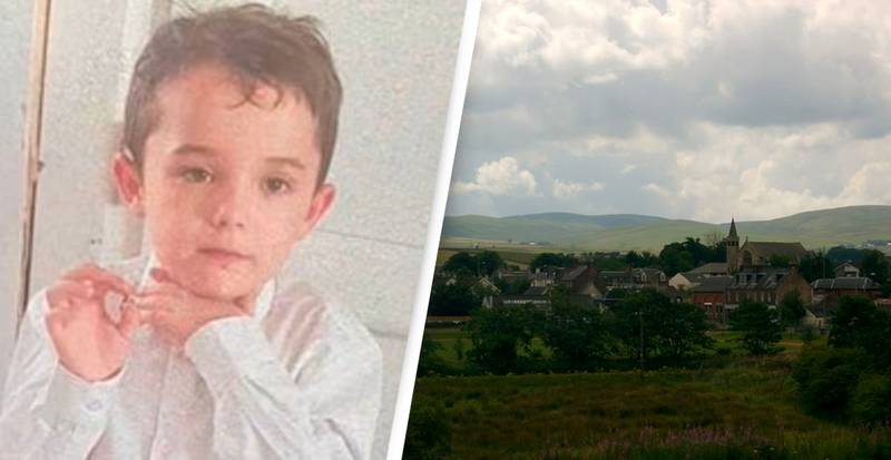 7-Year-Old Who Went Missing From Remote Rural Home Last Night Found