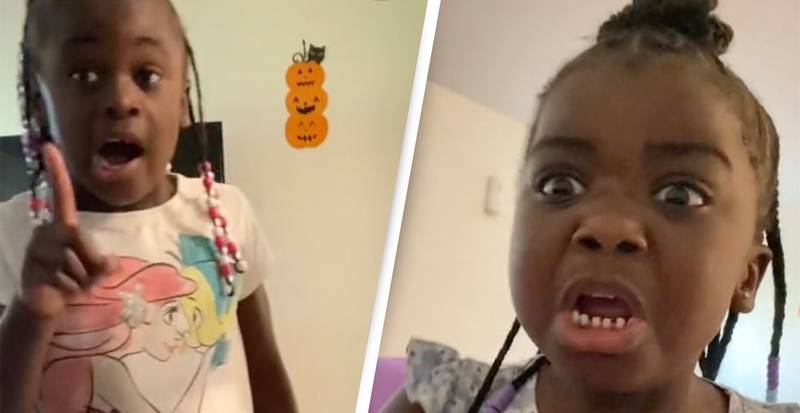Mother Tricks Daughters Into Believing They'll Turn Into An Octopus For Stealing Brownies