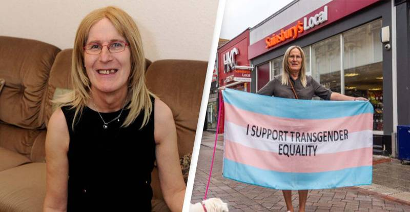 Transgender Woman Sues Sainsbury's For Harassment After 'Totally Unacceptable Behaviour'