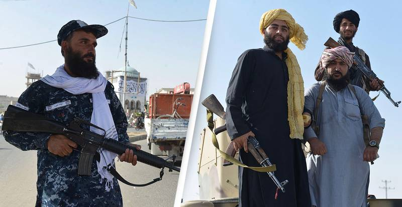 Taliban Fighters Worried They've 'Missed Their Chance At Martyrdom', Militant Commander Says