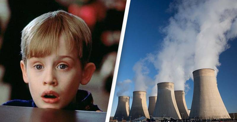 Christmas Could Be 'Cancelled' Due To CO2 Shortage