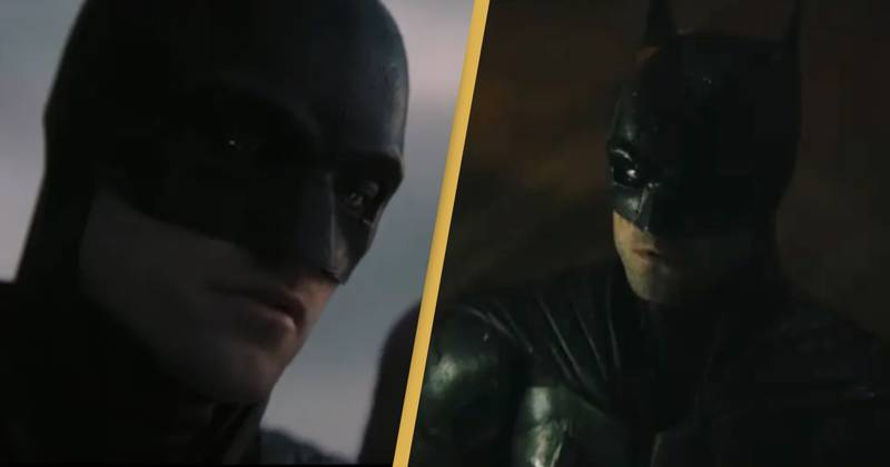 New Trailer For Robert Pattinson's The Batman Is Finally Here