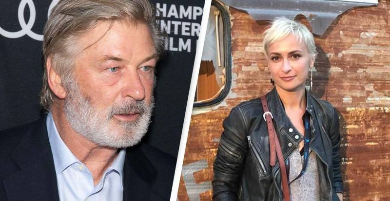 Prop Gun Shot By Alec Baldwin Contained 'Live Round' In Fatal Shooting, Union Says