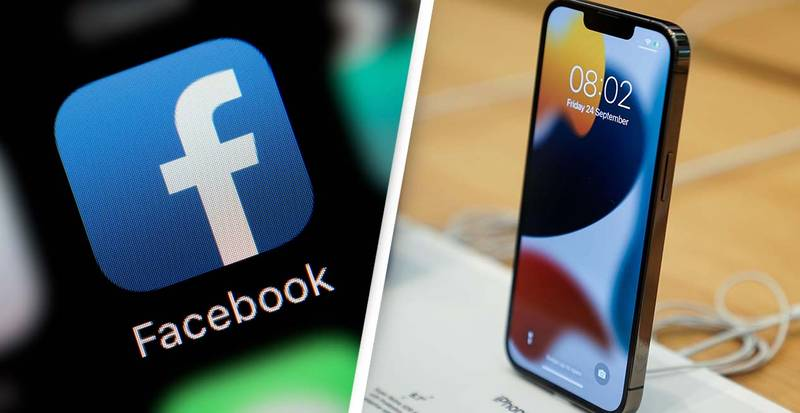 Apple Nearly Banned Facebook From iPhones Due To Human Trafficking