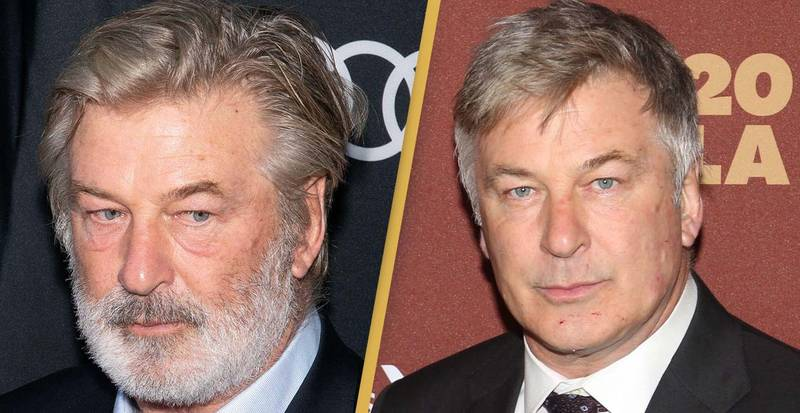 Alec Baldwin Told Gun Was Safe Ahead Of Shooting Incident, Court Records State