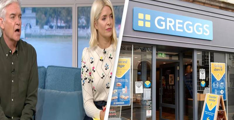 Greggs Employee Quits Job To 'Open The Gates Of Hell Six Times A Day'