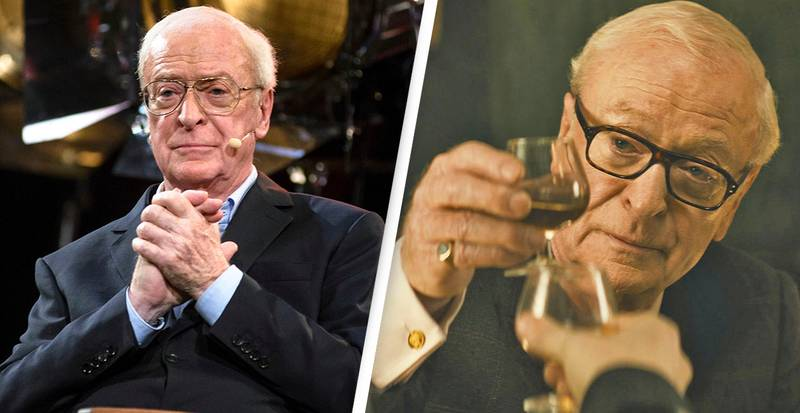 Michael Caine Announces His Retirement From Acting