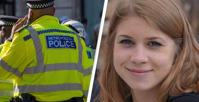 Met Officer Who Shared 'Murder Meme' During Sarah Everard Search Will Keep His Job