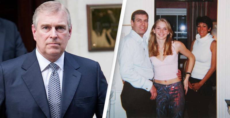 Prince Andrew Given Deadline For Evidence In Sex Abuse Lawsuit