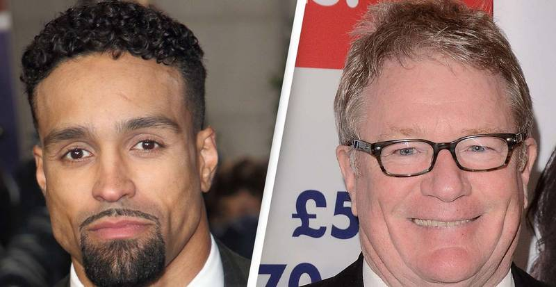 Ashley Banjo Hits Out At Jim Davidson's 'Disgusting Racist' Comments In Explosive TV Interview