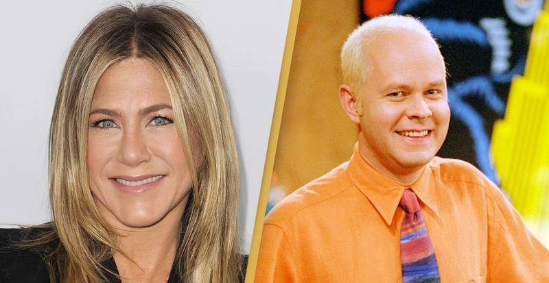 Jennifer Aniston Leads Emotional Tributes To James Michael Tyler Following His Death