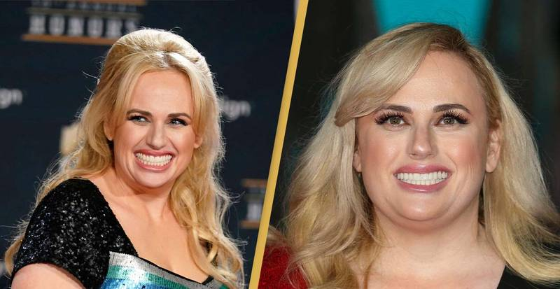 Rebel Wilson Opens Up On Public Obsession Over Her Weight Loss