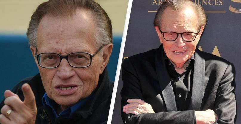 Larry King, Legendary Interviewer And TV Host, Dies Aged 87