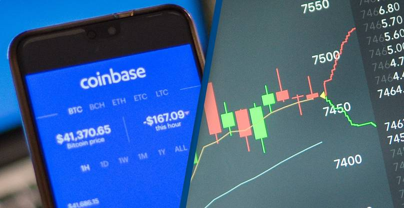 Coinbase Has 'Temporarily' Stopped The Buying And Selling Of Cryptocurrencies