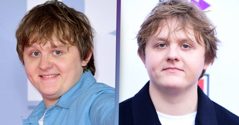 Lewis Capaldi Named Most Relaxing Music To Listen To, Study Shows