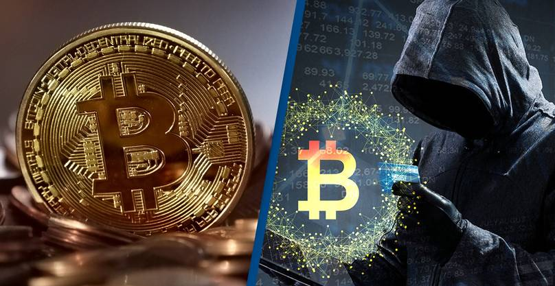 Cryptocurrency Market Could Collapse If Bitcoin's Anonymous Creator Revealed
