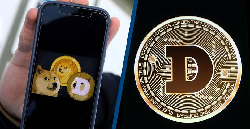 World's Biggest Holder Of Dogecoin Now Worth At Least $2.1 Billion