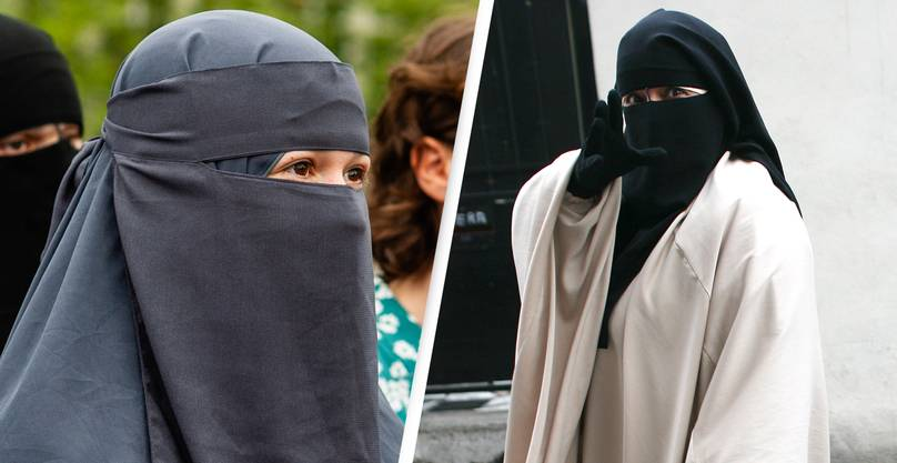 Switzerland To Ban Muslim Women From Wearing Burqa In Public Places