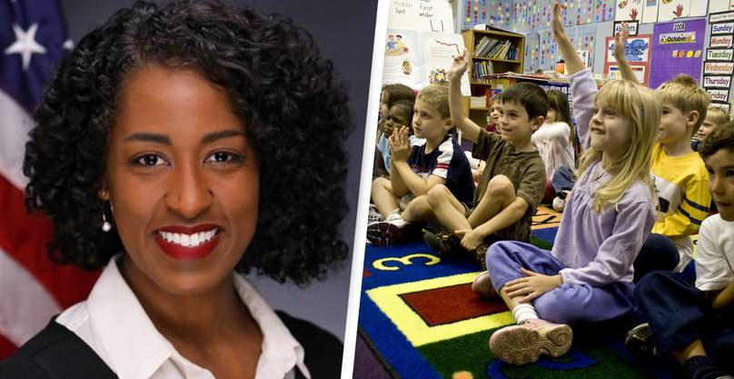 New York Senator Introduces Bill That Could Force Schools to Teach 'Comprehensive Sex Education' to Kindergarten Students