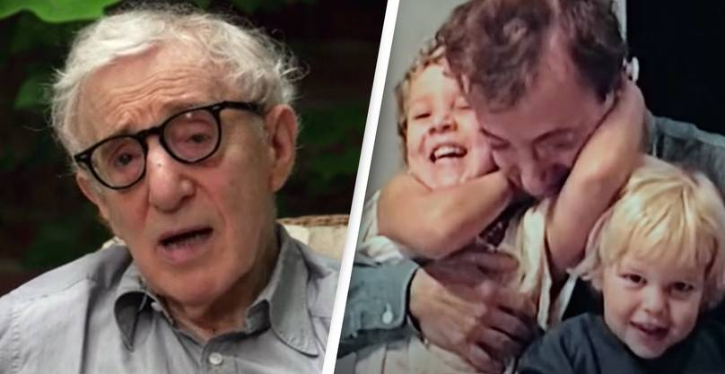 Woody Allen Dismisses Claims He Sexually Assaulted 7-Year-Old As 'Preposterous'