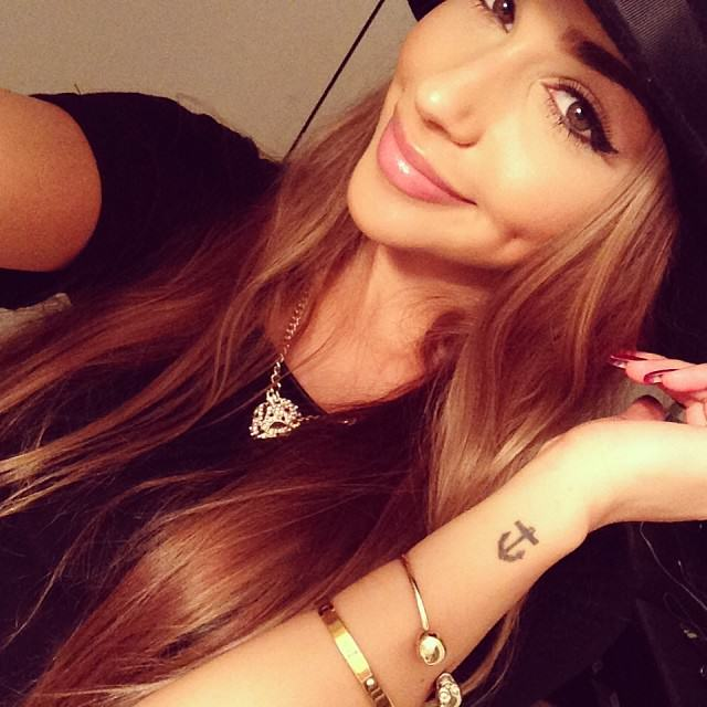The 24 Hottest Girls On Instagram That Will Make Your Year Better chantel