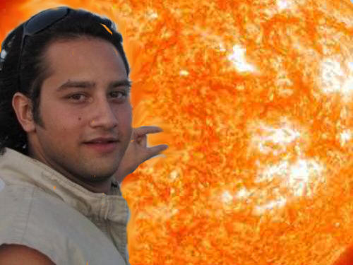 One Of The Funniest Photoshop Trollings Weve Seen Photoshop The Sun 3