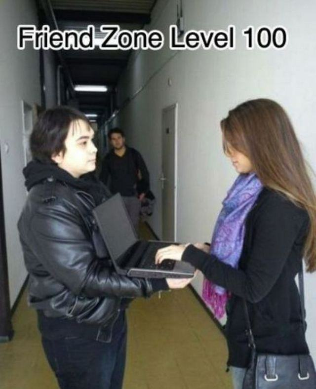 14 Ultimate Friendzone Masters In Action epicy the friend zone part 1 08